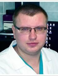 Волков Виктор Владимирович