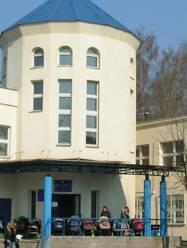 12 детская поликлиника Минска