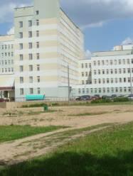 9 детская поликлиника Минска