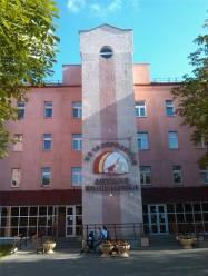 16 детская поликлиника Минска