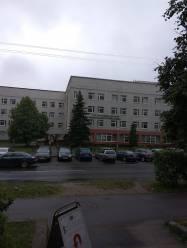 17 детская поликлиника Минска