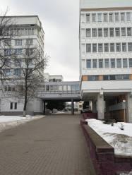 1 больница Минска