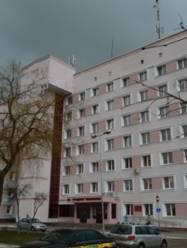 23 поликлиника Минска