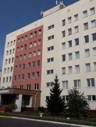 30 поликлиника Минска