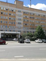 36 поликлиника Минска