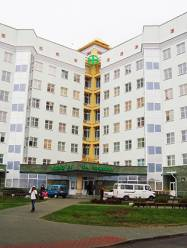 37 поликлиника Минска