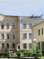 3 больница Минска