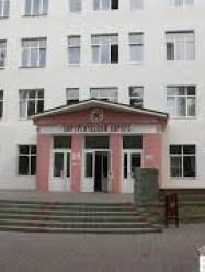 432-й военный госпиталь в Минске