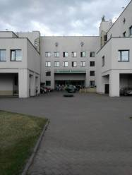 4 поликлиника Минска