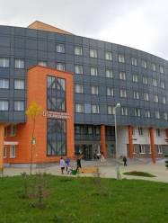 6 детская поликлиника Минска