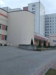 Больница скорой помощи в Гродно
