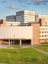 Брестская центральная больница