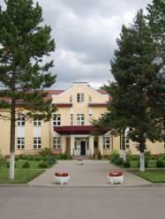 Брестская областная психиатрическая больница «Кривошин»