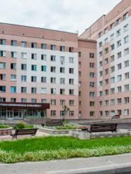 Гомельская областная больница