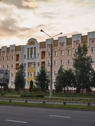 Гродненский перинатальный центр (областной роддом Гродно)