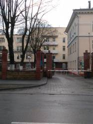 Республиканский госпиталь МВД в Минске