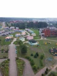 РНПЦ детской онкологии (Детский онкологический центр в Боровлянах)