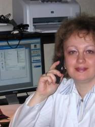 Симченко Наталия Иосифовна