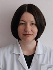 Ваценко Татьяна Михайловна