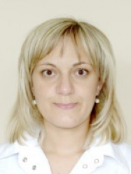 Валовик Ольга Эдуардовна