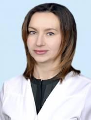 Василевич Елена Николаевна