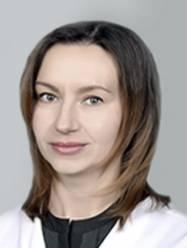 Василевич Елена Вячеславовна