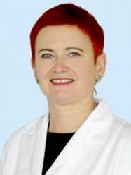Васько Елена Константиновна