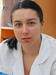 Васюхина Ирина Александровна