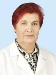Вайткус Людмила Никитична