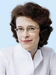 Верещагина Мария Александровна