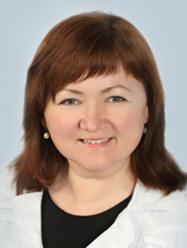 Вергасова Екатерина Владимировна