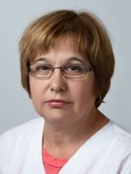 Вишняк Валентина Ивановна