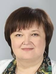 Владимирова Инна Алексеевна