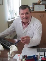 Волошенюк Александр Николаевич