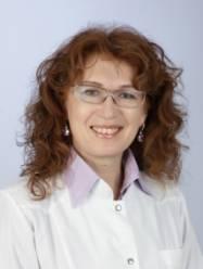 Воскресова Марина Леонидовна