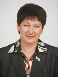Богданович Лариса Николаевна