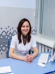 Шилова Наталья Петровна
