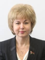 Дорогокупец Анжелика Юрьевна