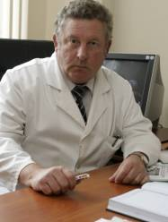 Апанасевич Владимир Викторович
