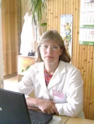 Лакисова Наталья Витальевна