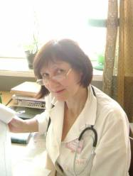 Литвенкова Татьяна Владимировна