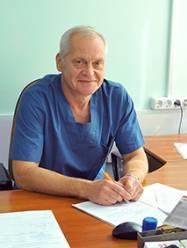 Бородинец Александр Леонидович