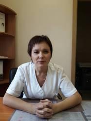 Пономарева Наталья Александровна