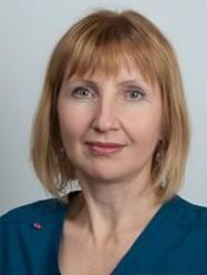 Качурина Инна Николаевна