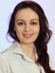 Вульфова Анна Александровна