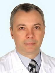 Высотский Андрей Дмитриевич