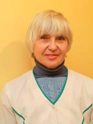 Яцкова Светлана Александровна