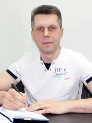 Ядевич Виталий Геннадьевич