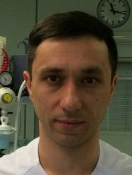 Ярощик Тимофей Михайлович