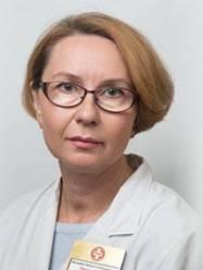 Ярошевич Наталья Александровна